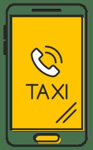Заказываем такси онлайн в Одессе
